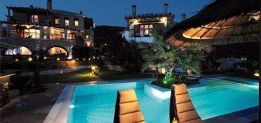 Iakovakis Suites & Spa , Pelion