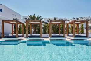 Callia Retreat Suites – Adults Only , Santorini