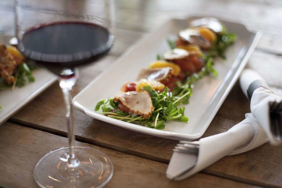 Kefalonia: 4-Hour Private Group Wine & Gastronomy Experience