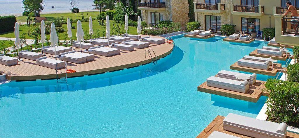 Mediterranean Village Hotel & Spa , Paralia Katerinis – sunnyworld4u.com